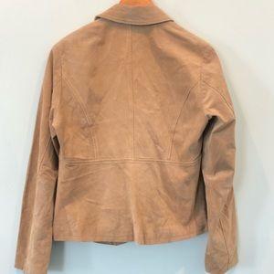 ColeBrook Jackets & Coats - 100% Leather jacket